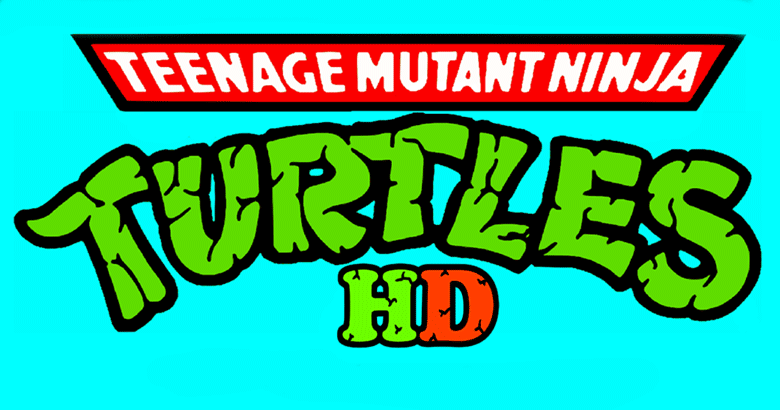 Blog  1 TMNT Arcade HD Remaster