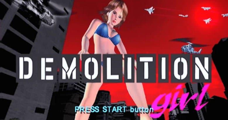 Blog  Demolition Girl (2009)