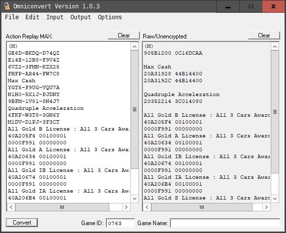 2021 01 07 11h57 25 Jak używać kodów w emulatorze PCSX2