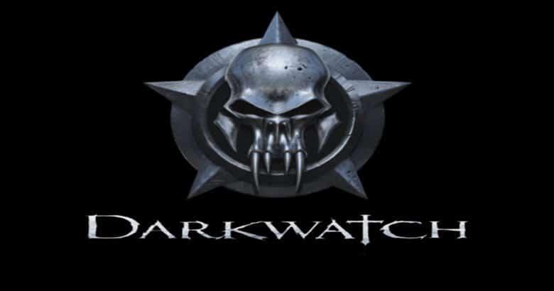 Blog  3 Darkwatch (2005)