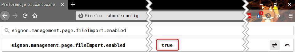 Bez nazwy 2 1 Jak wyeksportować hasła z LastPass do przeglądarki Chrome/Firefox ?