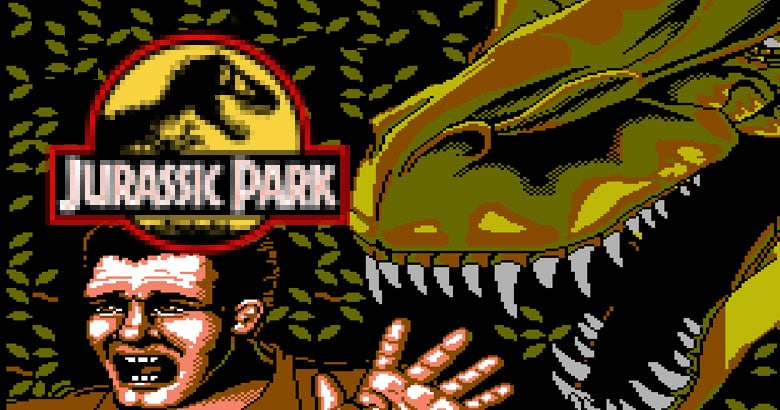 Blog  3 Jurassic Park (1993)