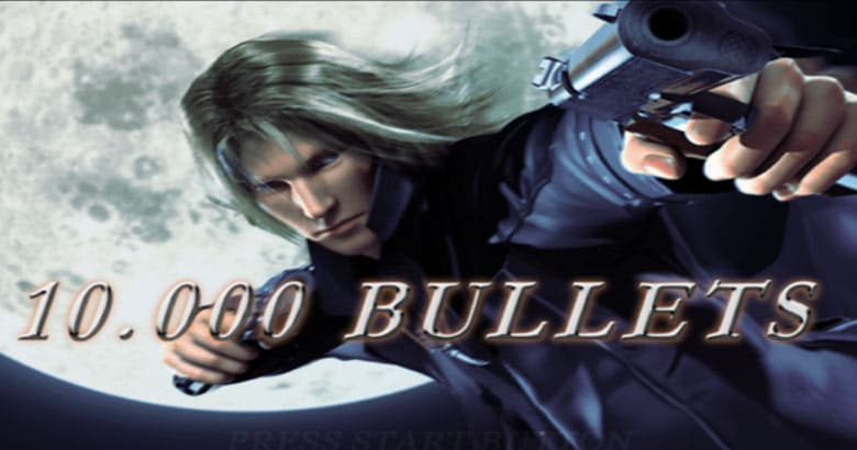 Blog  5 10,000 Bullets (2005)