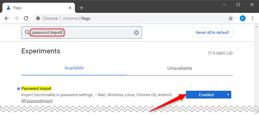 password import Jak wyeksportować hasła z LastPass do przeglądarki Chrome/Firefox ?