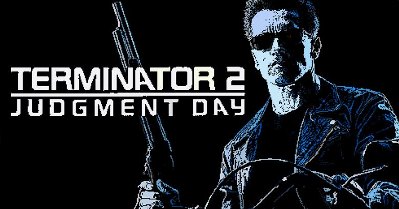 Blog  Terminator 2: Judgement Day (1991)