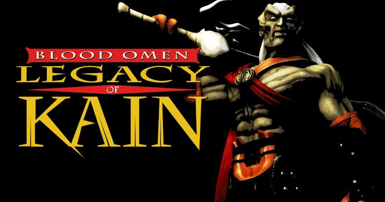 Blog  1 Legacy of Kain: Blood Omen (1996)