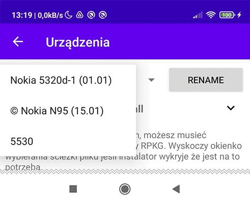 Bez nazwy 3 2 Emulujemy gry z Symbiana na Androidzie (EKA2L1)