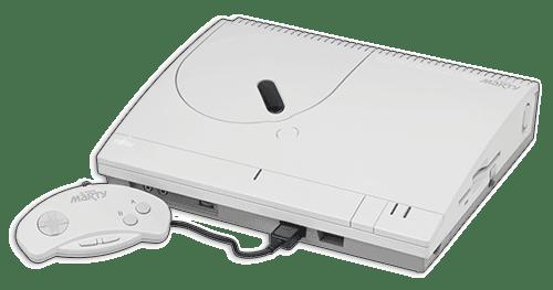 FM Towns Marty Console Set Emulujemy gry z FM Towns na PC (UNZ)