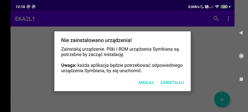 Screenshot 2021 05 21 12 18 03 152 com.github Emulujemy gry z Symbiana na Androidzie (EKA2L1)