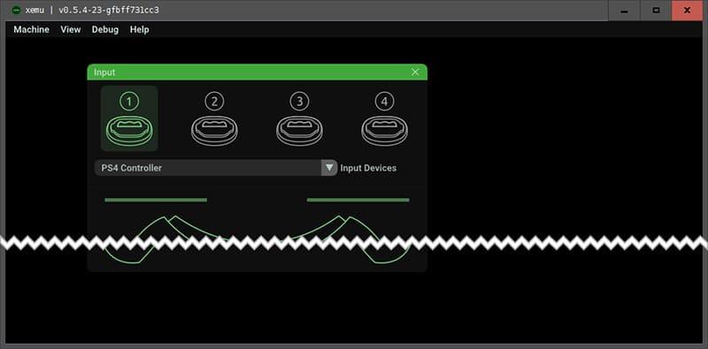 Bez nazwy 4 Emulujemy Xbox Classic na PC (Xemu)