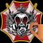 lxzqn Trofea i osiągnięcia: Umbrella Corps