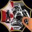 qkipo Trofea i osiągnięcia: Umbrella Corps