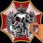 vkcpy Trofea i osiągnięcia: Umbrella Corps