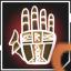 wlbin Trofea i osiągnięcia: Apsulov: End of Gods