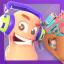 ilinw Trofea i osiągnięcia: Worms Rumble