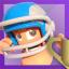 irvqq Trofea i osiągnięcia: Worms Rumble
