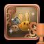 wfrwa Trofea i osiągnięcia: Balan Wonderworld