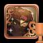 zymeg Trofea i osiągnięcia: Balan Wonderworld