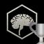 dxuzm Trofea i osiągnięcia: Wolfenstein: The New Order