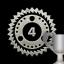 rhpxo Trofea i osiągnięcia: Wolfenstein: The New Order