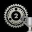 wdwkm Trofea i osiągnięcia: Wolfenstein: The New Order
