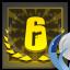 jbana Trofea i osiągnięcia: Tom Clancy's Rainbow Six Siege