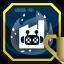 mkhof Trofea i osiągnięcia:  Spacebase Startopia