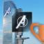 xftww Trofea i osiągnięcia: Marvels Avengers